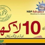 Happy News- NBP Enhanced Advance Salary Loan for Employees