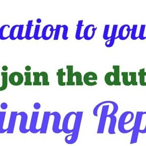 A Detailed Description on Joining & Joining Report of an Employee