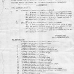 Download Copy of Notification of Paternity Leave & Maternity Leave Punjab Govt Employees