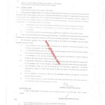 Study Leave Notification of 2009 by School Education Department Punjab