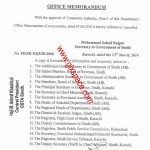 Qualification Based Teaching Allowance to All School Teachers of Sindh