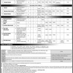 FGEI Teaching & Non Teaching Vacancies through NTS