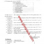 Notification of Grant of Time Scale BPS-17 to Supervisory Staff of University of Education Lahore