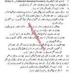 Compete Detail in URDU Regarding Direct Credit System of Pension