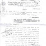 Lahore High Court Multan Bench Orders Regarding Restoration of Advance Increments of Punjab School Teachers