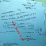 Upgradation of the Post of Accountant from BPS-14 to BPS-16 in Punjab