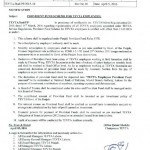 Notification of Provident Fund Scheme for TEVTA Employees