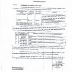Upgradation Ministerial Staff Office Memorandum by Establishment Division