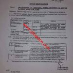 Notification of Ministerial Staff Upgradation by PEPCO