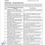 Notification of Transfer Lecturers Punjab Govt Higher Education Department