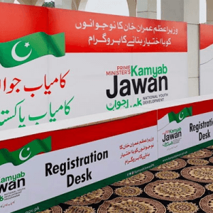 Prime Ministers Kamyab Jawan Loan Program Key Features