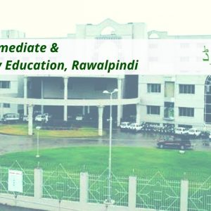 Latest Updates of HSSC Result 2019 Board of Intermediate & Secondary Education Rawalpindi