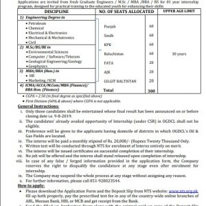 Application Form for Jobs (FGEIs)
