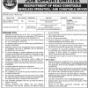 Job Vacancies in Sindh Police 2019