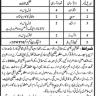Hepatitis Control Program Jobs on Work Charge Basis
