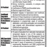 Pakistan Red Crescent Society Job Opportunities 2019