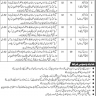 Vacancies in WAPDA of Inspectors and Sergeants