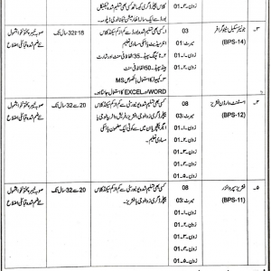 Fisheries Department KKP Jobs 2020 Through ATS
