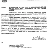 Notification of Upgradation of the Post of Accountants Punjab Bailt-ul-Maal from BPS-13 to BPS-16