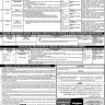 PPSC Jobs 2020 Vide Advertisement No. 02 /2020