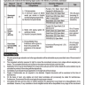 Situation Vacant in Ministry of Commerce BPS-04 to BPS-14