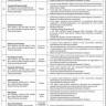 Vacancies in Overseas Pakistanis Foundation (OPF) Through CTS