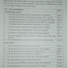 Notification of Ph.D and M.Phil Allowance to Assistant Professors & Lecturers