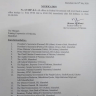 Revert Back Office Timings 09 am to 5 pm After Eid-ul-Azha (Federal Govt & AIOU)