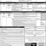 Latest PPSC Jobs Advertisement 21 / 2020