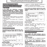 Sindh Public Service Commission SPSC Jobs August 2020