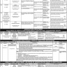 Teachers Jobs through PPSC November 2020 and Other Vacancies