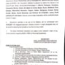 Notification of Extension Closure of Educational Institutions till 7th June 2021