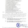 Notification of Reducing Office Hours and 50% Work from Home Policy Balochistan